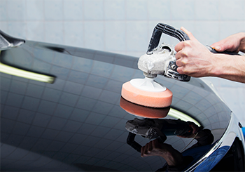 Automotive Polishing with Alumina Powders and Slurries | Saint-Gobain Surface Conditioning