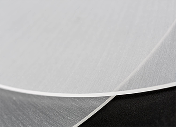 FinAl Sapphire Polishing Slurries | Saint-Gobain Surface Conditioning