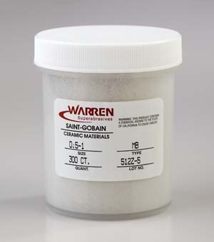 Metal Bond Micron Diamond, Warren Superabrasives | Saint-Gobain