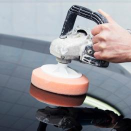 Automotive Polishing with Alumina Powders and Slurries | Saint-Gobain Surface Conditionin