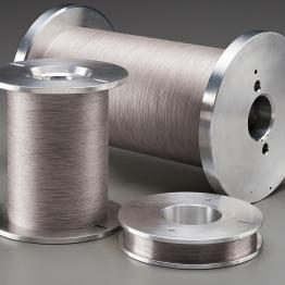 Precision Powders and Coolants for Fixed Diamond Wire Sawing | Saint-Gobai
