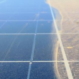 Solar & Photovoltaic Panel Cleaning with Biodegradable, Aqueous Glass Cleaners | Saint-Gobain