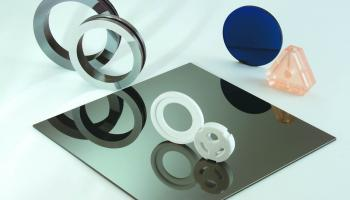 Particles, Slurries & Specialty Chemicals for Industrial Finishing | Saint-Gobain