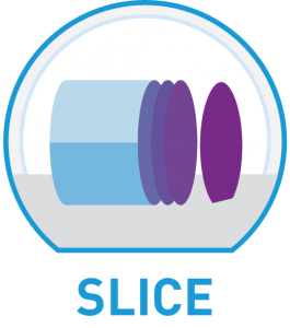Substrate Slicing