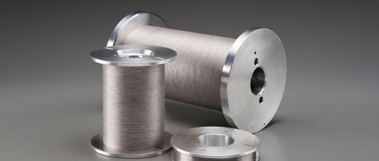 Precision Powders and Coolants for Fixed Diamond Wire Sawing   Saint-Gobai