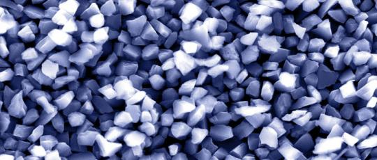 Resin Bond Micron Diamond, Warren Superabrasives | Saint-Gobain